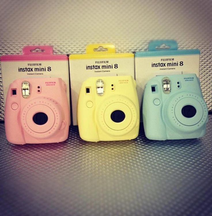 Fujifilm Instax Mini boutique
