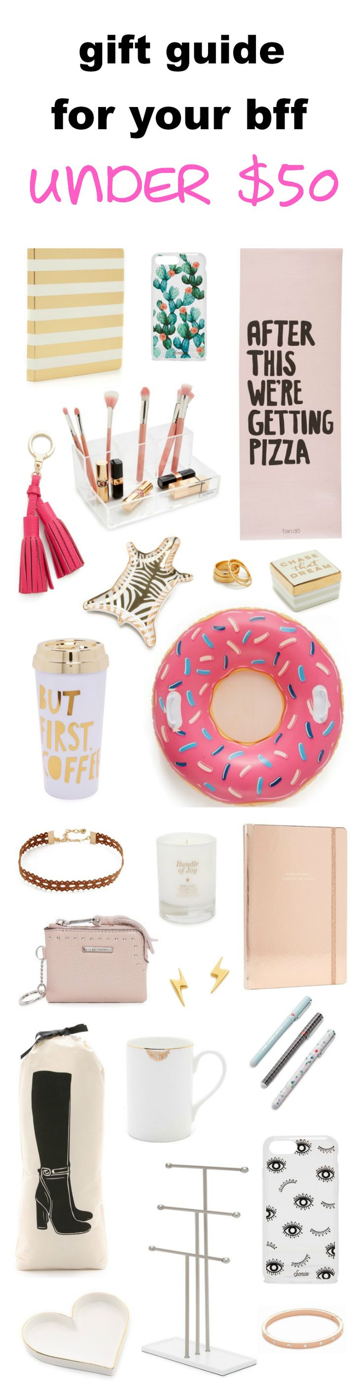 Gifts For Her Gift Guide Your Bff