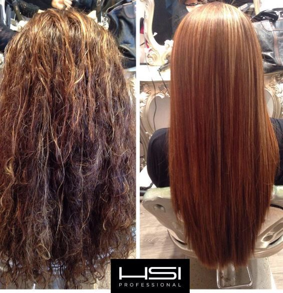 Shop the HSI Professional Flatiron and recreate this look ♥
