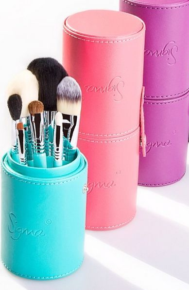 THE BEST brushes #sigma www.theperfectpal...