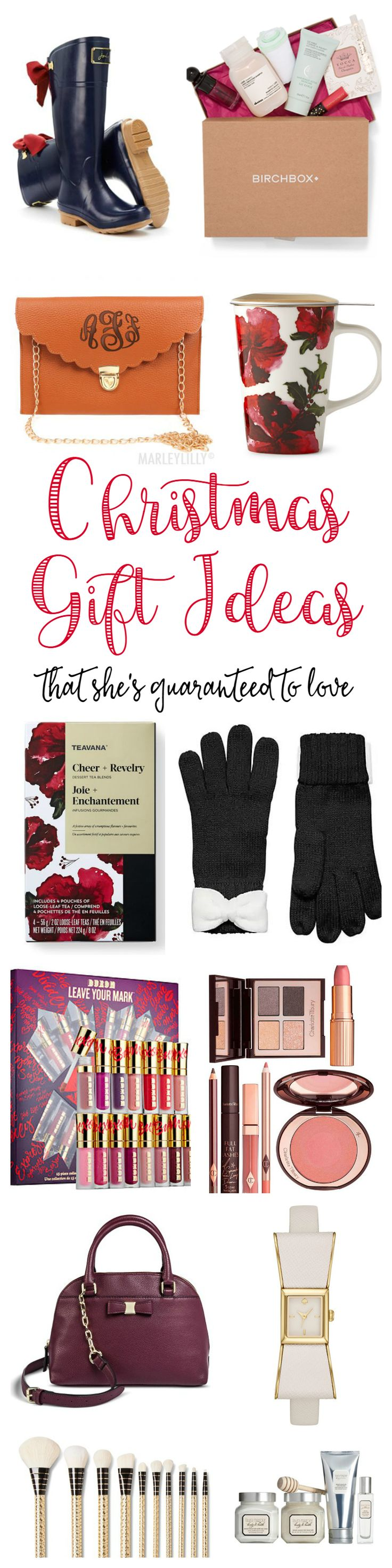 Gifts for Her : This post features a collection of the BEST ...