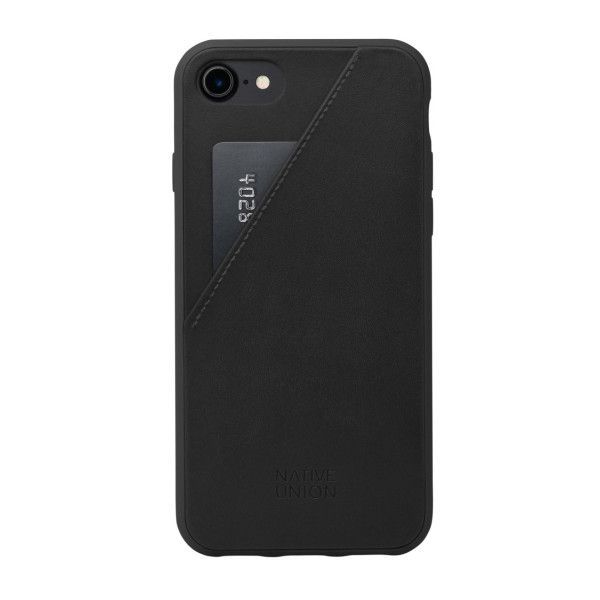 Native Union Clic Card for iPhone 8/7