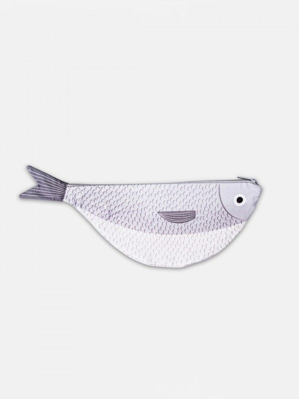 Don Fisher - Sea Bass Large Pouch