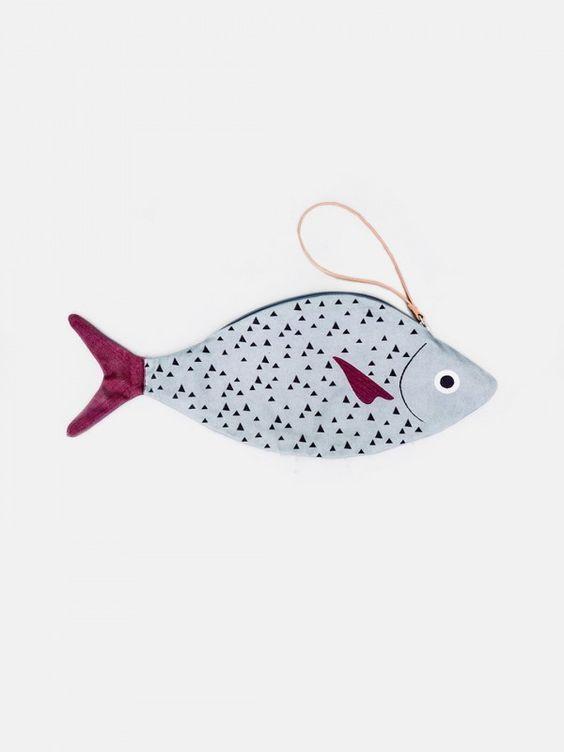 Don Fisher Tuna Handbag