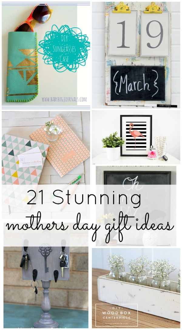 Mom Birthday Gifts 21 Stunning Mothers Day Gift Ideas