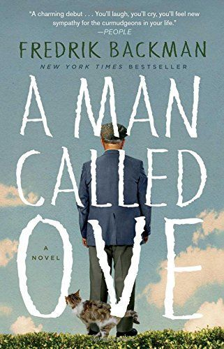 A lot of people are talking about A MAN CALLED OVE. Now we are, too, LOL. Anyway...
