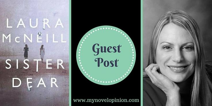 Guest Laura McNeill
