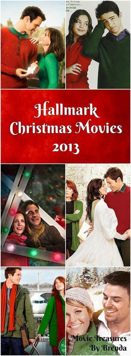 mom birthday gifts - Christmas Movies 2013
