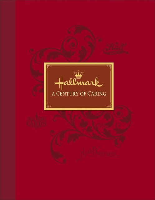 Hallmark's A Century of Caring Book Review.