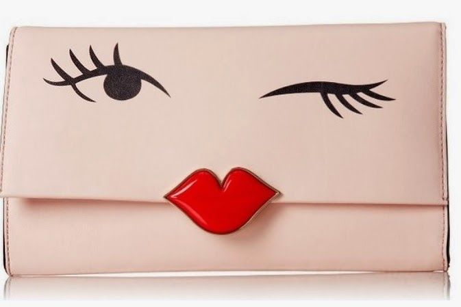 Mom Birthday Gifts Kate Space New York Love Birds Wink Clutch