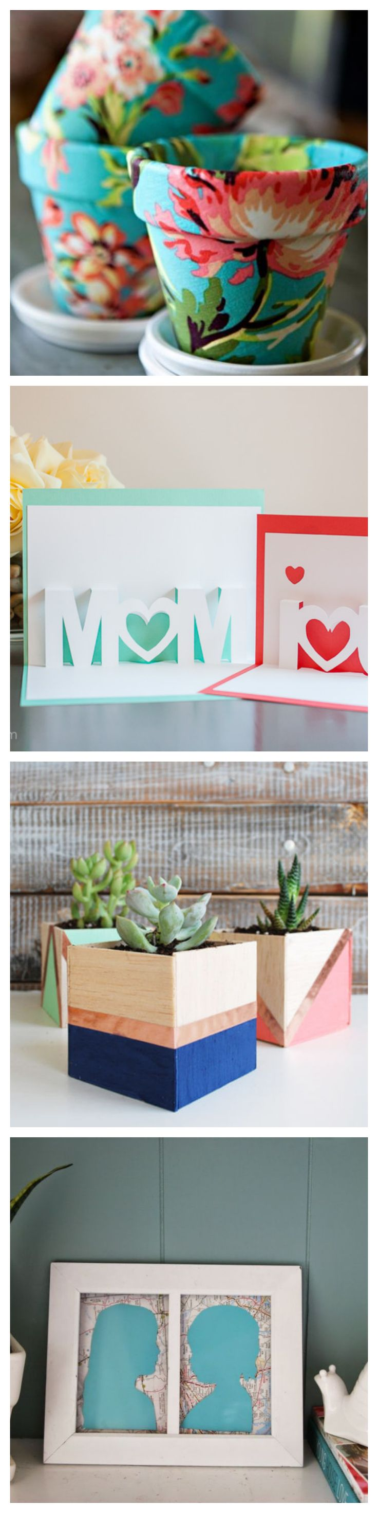Mom Birthday Gifts Make The Perfect Homemade Gift For Mothers Day