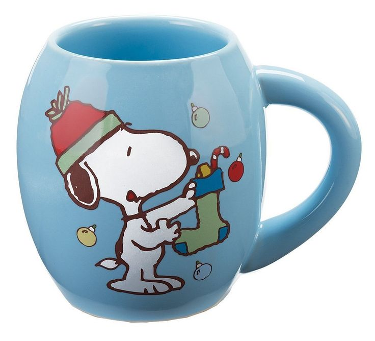 mom birthday gifts - Snoopy Christmas Gifts