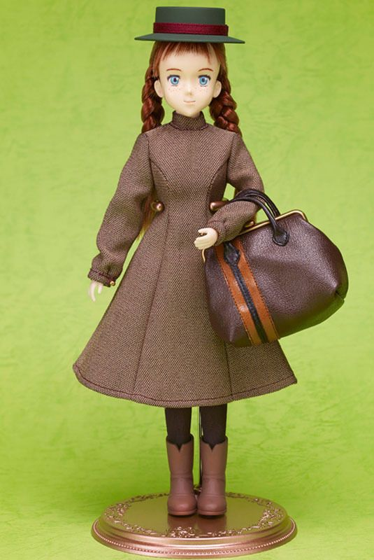 Mom Birthday Gifts Takara Tomy Liccarize Anne Of Green Gables