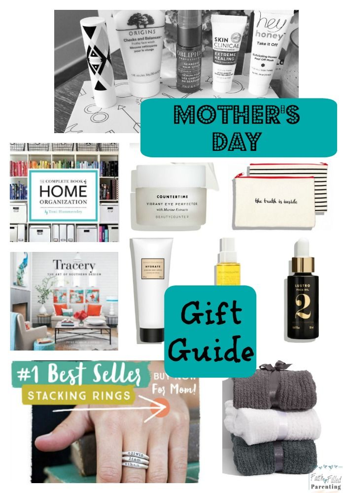 Mom Birthday Gifts The Ultimate Mothers Day Gift Guide This Is