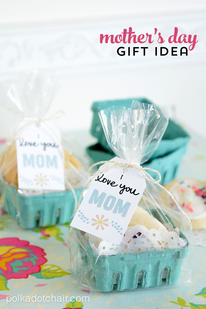 Mom Birthday Gifts Use A Bit Of Creative Packaging And These Cute