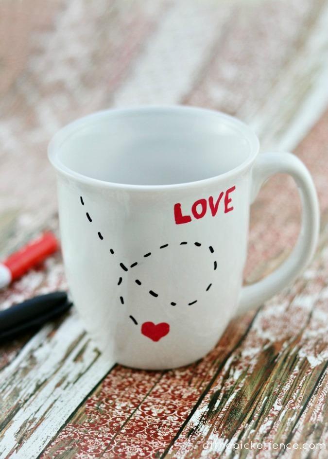 Donner un cadeau fait à la main en cette fête de l'amour, ça vous dit? Vo...