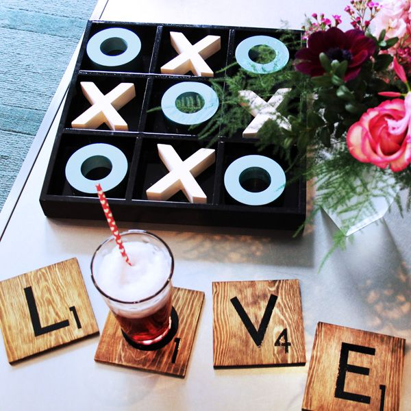 Today's five minute project is all about spreading the love this Valentine&#...