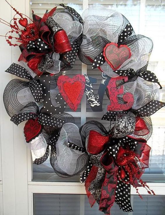 Valentines Day Gifts Heartbreaker Xl Chic Valentine S Day Deco