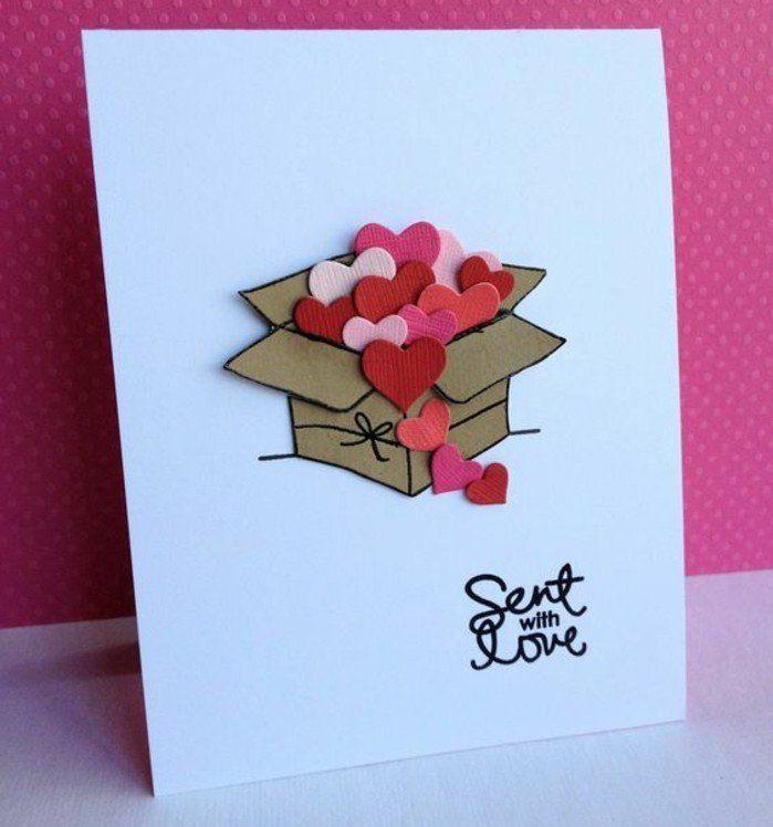 3д открытки своими руками на день рождения подруге