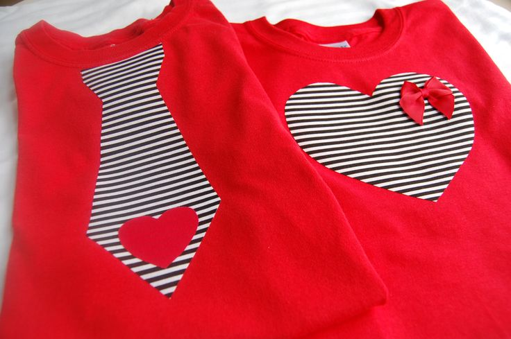 Valentines Day Gifts Matching Pair Of Valentine S Day Youth Size T