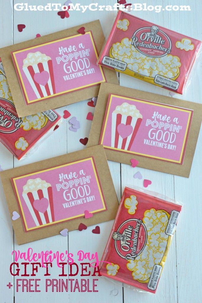 Valentines day gifts poppin 39 good valentine 39 s day gift for Great gift ideas for valentines day