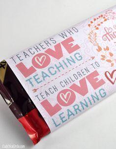 Valentines Day Gifts Teacher Appreciation Valentine S Day