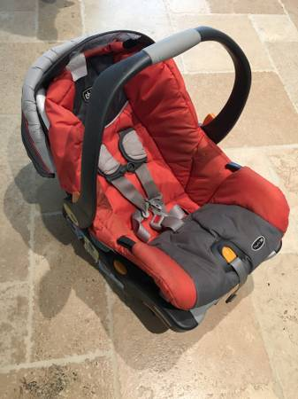 Free Giveaway Infant Car Seat And Base Chicco Keyfit 30 Solvang