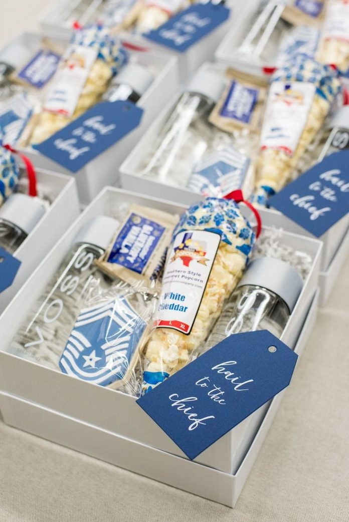 Best Corporate Gifts Ideas : Creating A Wedding Welcome