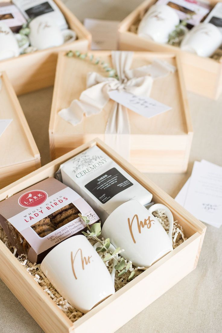 Custom Gift Design from Marigold & Grey. Create the perfect   gift  boxes for an...