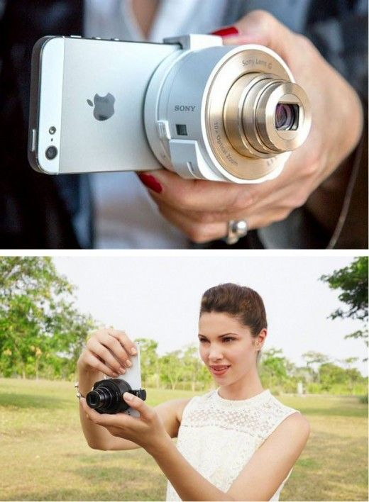 Birthday gifts for teenagers smartphone attachable lens for What men want for their birthday