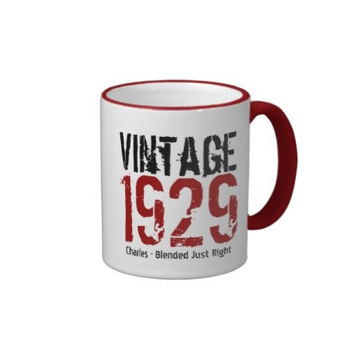 Birthday Gifts Ideas 85th Vintage 1929 Or Any Year V01D