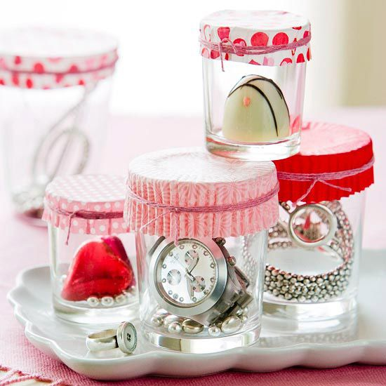 Celebrate Valentine's Day with DIY decor for your home or classroom. These s...