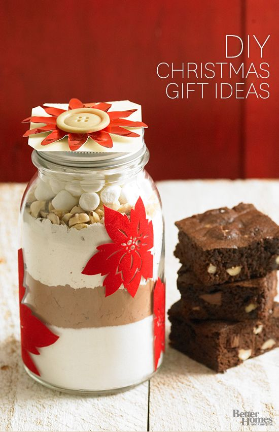 Diy gifts here are some easy diy christmas gift ideas for Christmas gift ideas for home