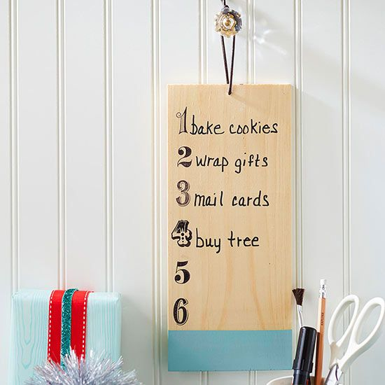Diy gifts give a friend this cute homemade gift for Cute homemade christmas gifts