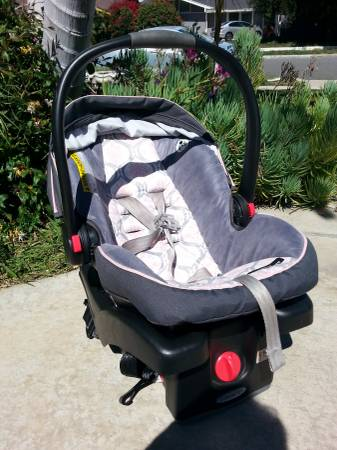 Free Giveaway Infant Car Seat Placentia
