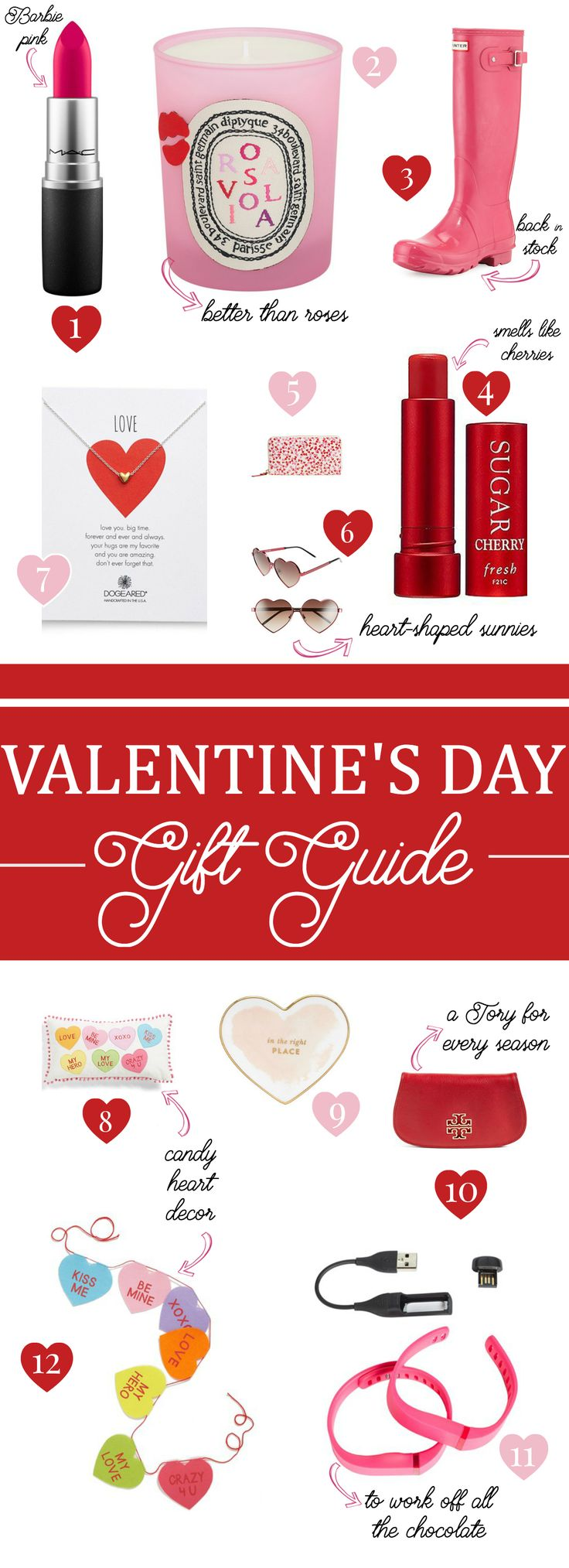 Valentines day gifts valentine 39 s day gift ideas for any for Best gift of valentine day