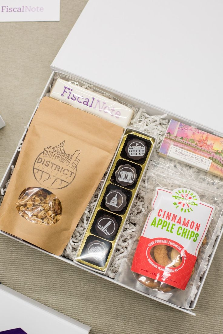 We love creating gifts that tell a story of a business...    Image: Lissa Ryan P...