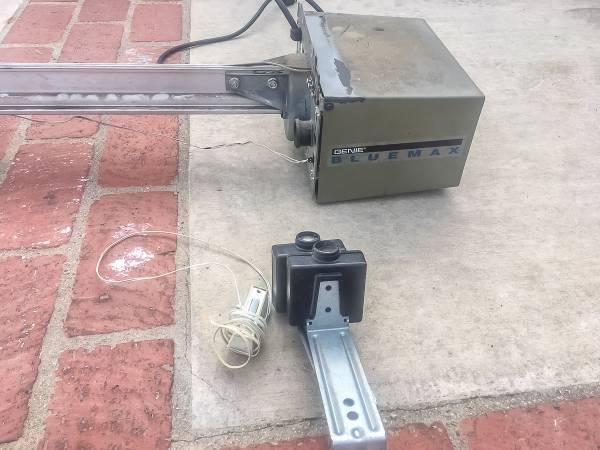 Blue Max Garage Door Opener Remote Dandk Organizer