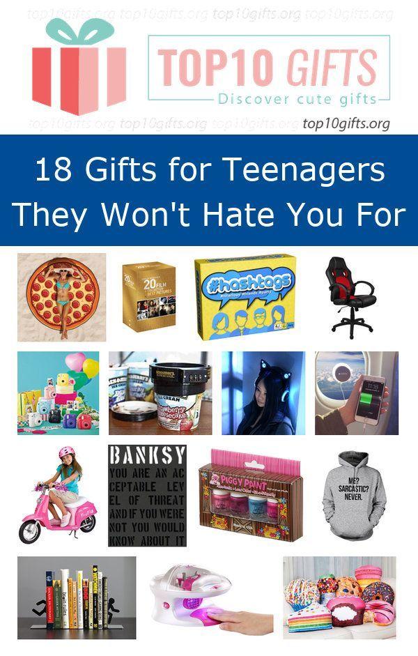 Cool Christmas Gifts For Teenage Girl