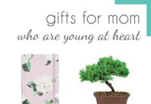 Mother\'s Day Gift Ideas : 10 modern, cute and cool gifts for moms ...
