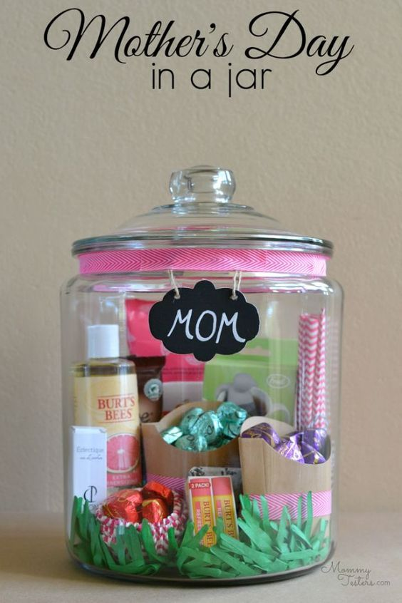 Mothers Day Gift Ideas Creative Diy Mothers Day Gifts Ideas Mothers