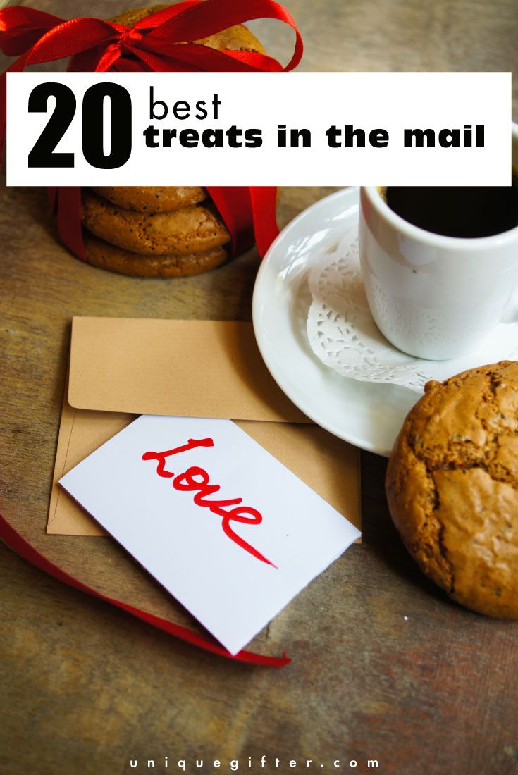 Mothers Day Gift Ideas I Love These Fun Treats In The Mail