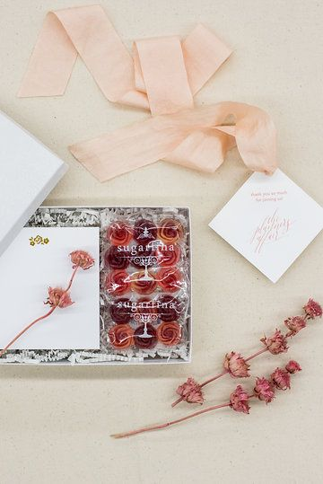 Custom gifting has never been more fun! Create the perfect artisan gift for your...