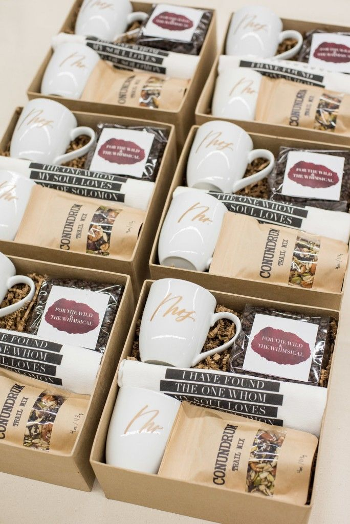 Curated Gift Box Business Marigold & Grey creates Custom Client Gifts for Hawaii...