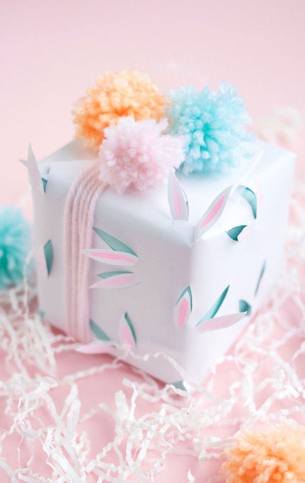 Diy gift wrapping ideas last minute easter wrapping underway diy gift wrapping ideas last minute easter negle Choice Image