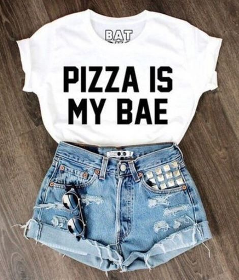 Gifts for Her :    25 Things For People Obsessed With Pizza – Society19