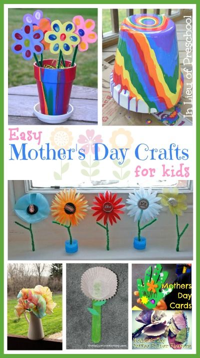 Mother S Day Gift Ideas Mother S Day Crafts For Kids Mother S