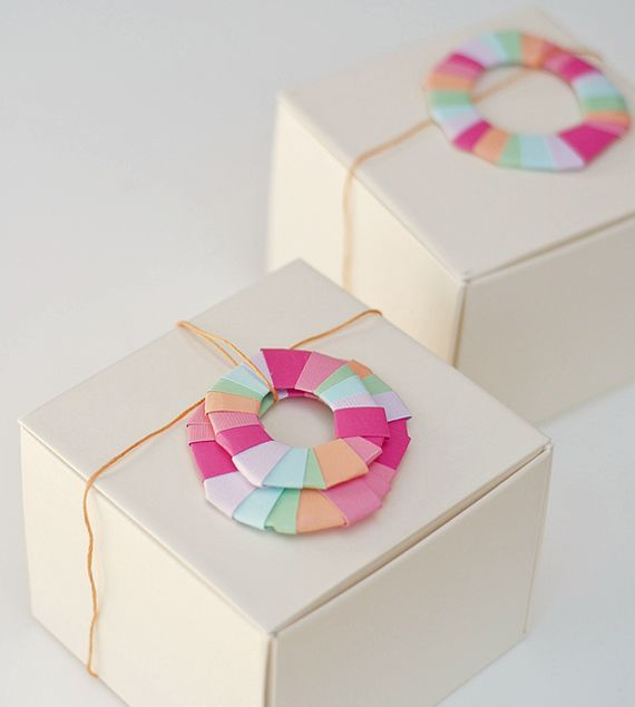 CREATIVE WAYS TO DIY GIFT WRAP   Best Friends For Frosting