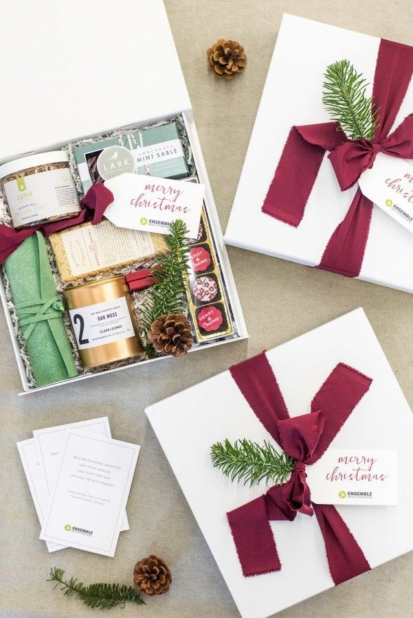 Want to send a unique gift to your clients this holiday season? Here is your one...