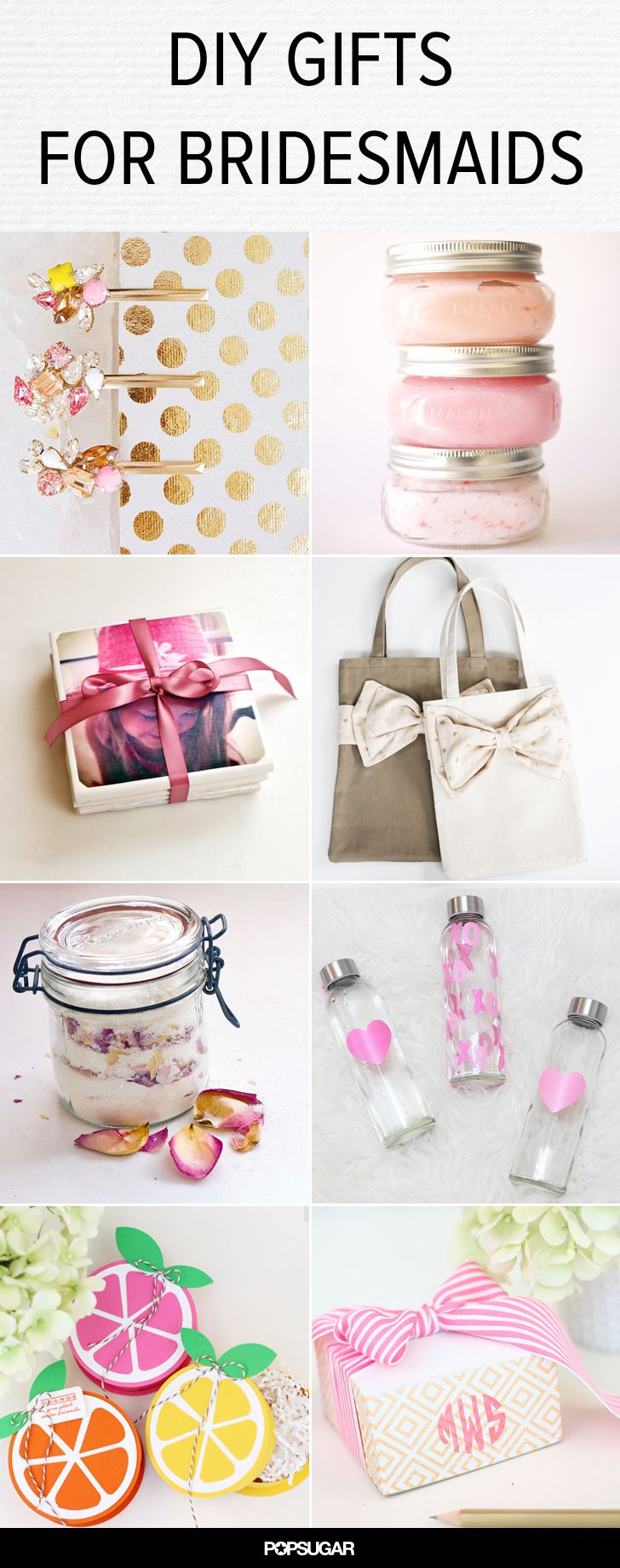 Bridesmaid-Gift-Ideas-These-DIY-projects-will-make-perfect ...